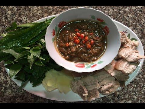 Khmer Food Recipe Youtube