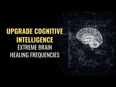 Upgrade Cognitive Intelligence