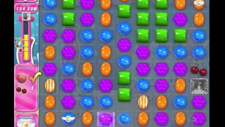 Candy Crush Saga level 932 NO BOOSTERS