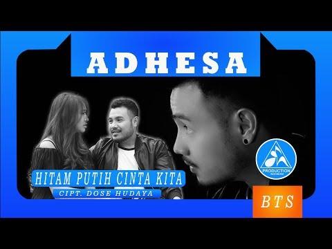 Adhesa - Hitam Putih Cinta Kita (BTS)