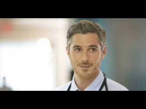 Red Band Society Proves Dave Annable Is TV's Hottest Doctor