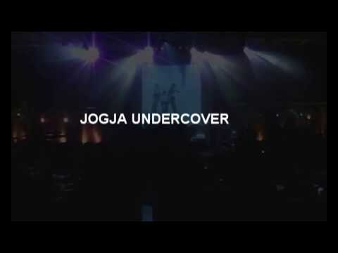 Jogja Undercover (lyrics) - Slamet Man