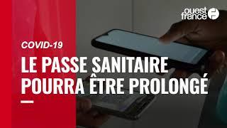 Le passe sanitaire pourra être prolongé « jusqu'au 31 juillet 2022», annonce Gabriel Attal