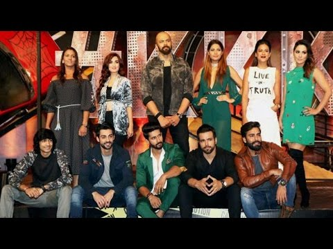 Rohit Shetty At The Launch Of Khatron Ke Khiladi Season 8