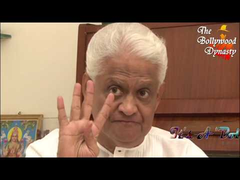 Exclusive Interview Of Legendary Music Director Pyarelalji Of 'Laxmikant Pyarelal' Part-4