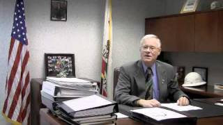 Santee Mayor Randy Voepel Explains Why He Supports Rolling Readers