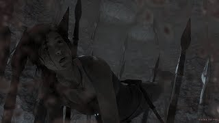#1 Rise of the Tomb Raider | Нагоняем время