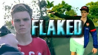 'Flaked' Trailer