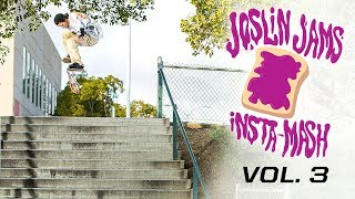 Chris Joslin | Joslin Jams - Volume 03