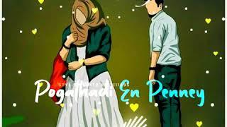 Pogaathadi En pennae |Rajesh Jeevaanandam |Kallai pasanga