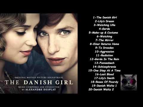 Nhạc phim Cô gái Đan Mạch