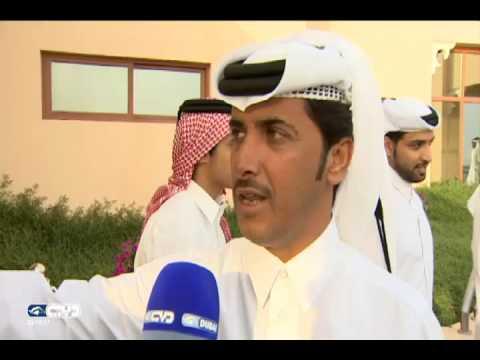 #DubaiRacing- أهل الهجن ختامي الشحانية اليوم الحادي عشر