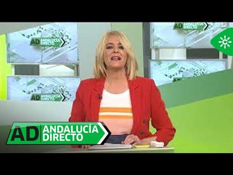 Andalucía Directo | Viernes 12 de febrero