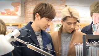 Download Video EXO - Nature Republic Official Fan Sign Meeting [HD] MP3 3GP MP4