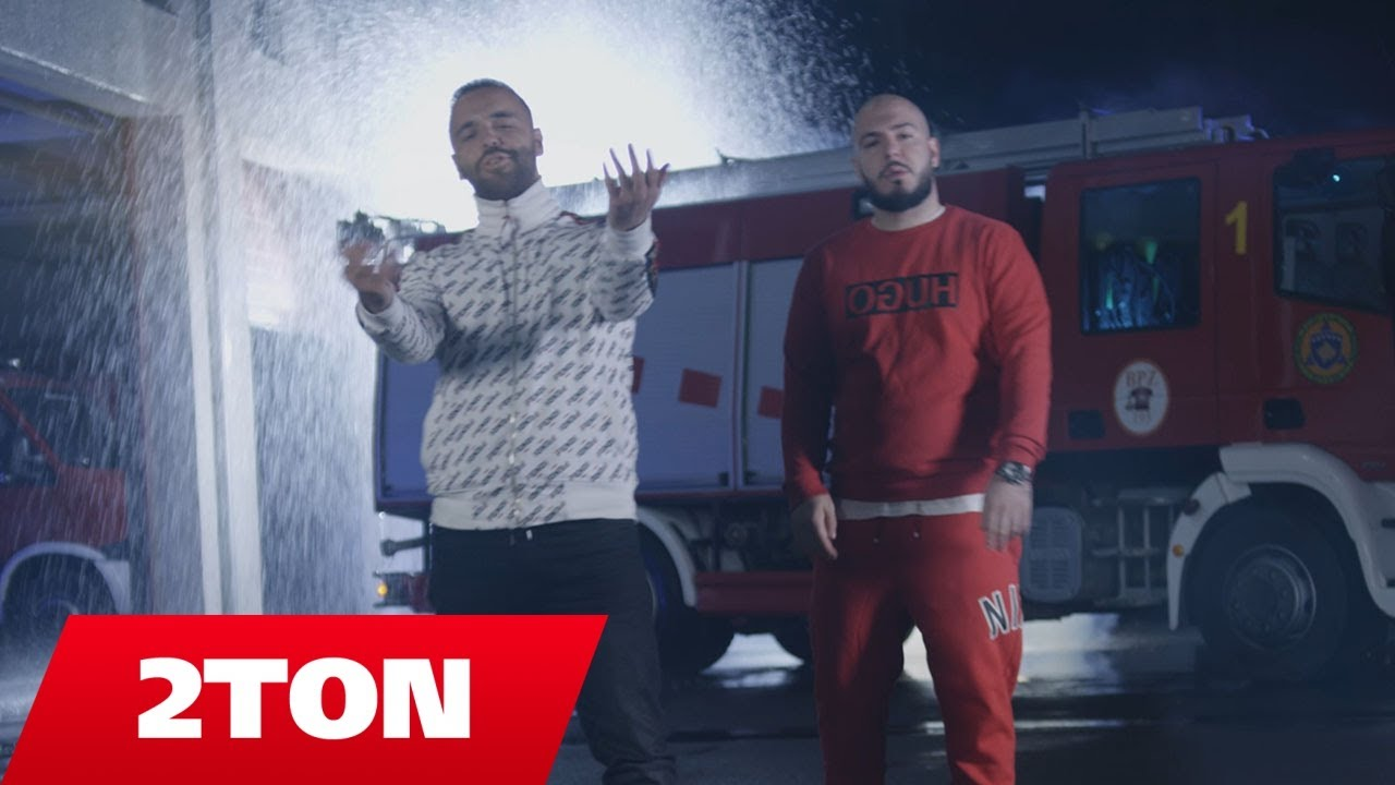 2TON x Don Phenom - Ciao (Official Video) - YouTube