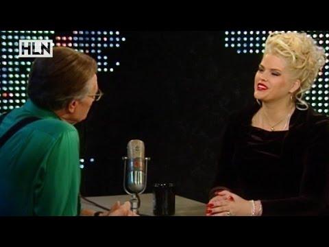 Anna Nicole Smith moeder