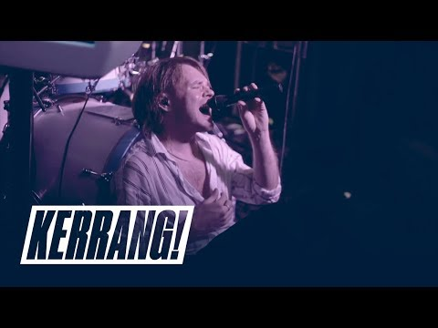 ENTER SHIKARI – Rabble Rouser Live At The Hope & Anchor