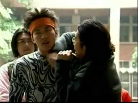 sneha 4 doung F4 Chinese Speak Khmer