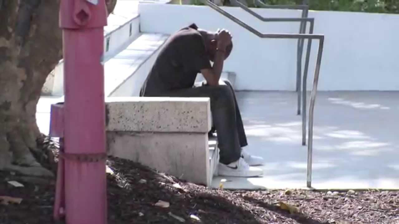 Miami Beach Homeless Outreach Lend A Hand Not Handout