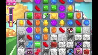 Candy Crush Saga Level  1444  NO BOOSTER
