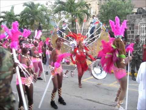 Sugar Mas - Nu Vybes Band (De Sugar Band)