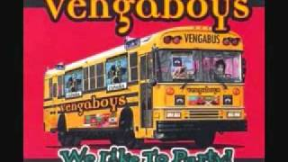 We Like To Party - Vengaboys 1999