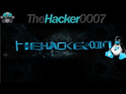 TheHacker0007 Trailer - Subscribe!