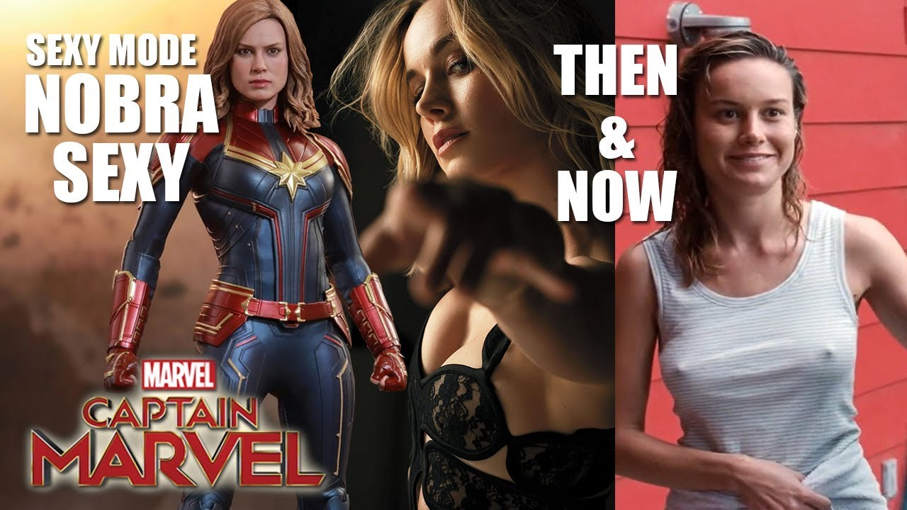 Wow Show Up Sexy Mode Captain Marvel Nobraaaa Youtube