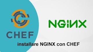 installare NGINX con Chef Automation Tool  -  parte 1