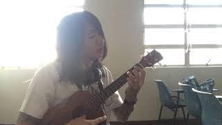 Mundo - IV of Spades(ukulele cover)