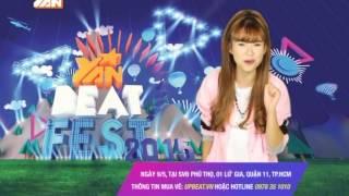 beatfest 2015 - khoi my