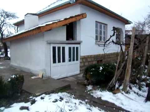 bulgarian property after renovation