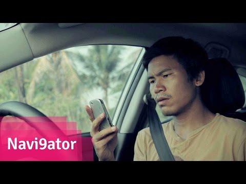 Navi9ator - Thailand Comedy Short Film // Viddsee.com