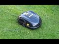 Download Robotgräsklippare Lyfco E1600