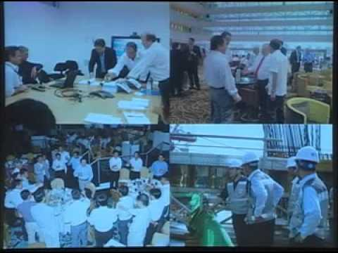 """CTBUH 2011 Seoul Conference - S. Joon Kim, """"Construction CEO's Experience-"""""""