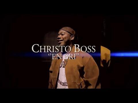 Christo Boss - En Bri - clip officiel