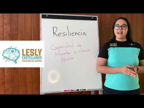 Download Cap. 8 Resiliencia - Psicología Deportiva