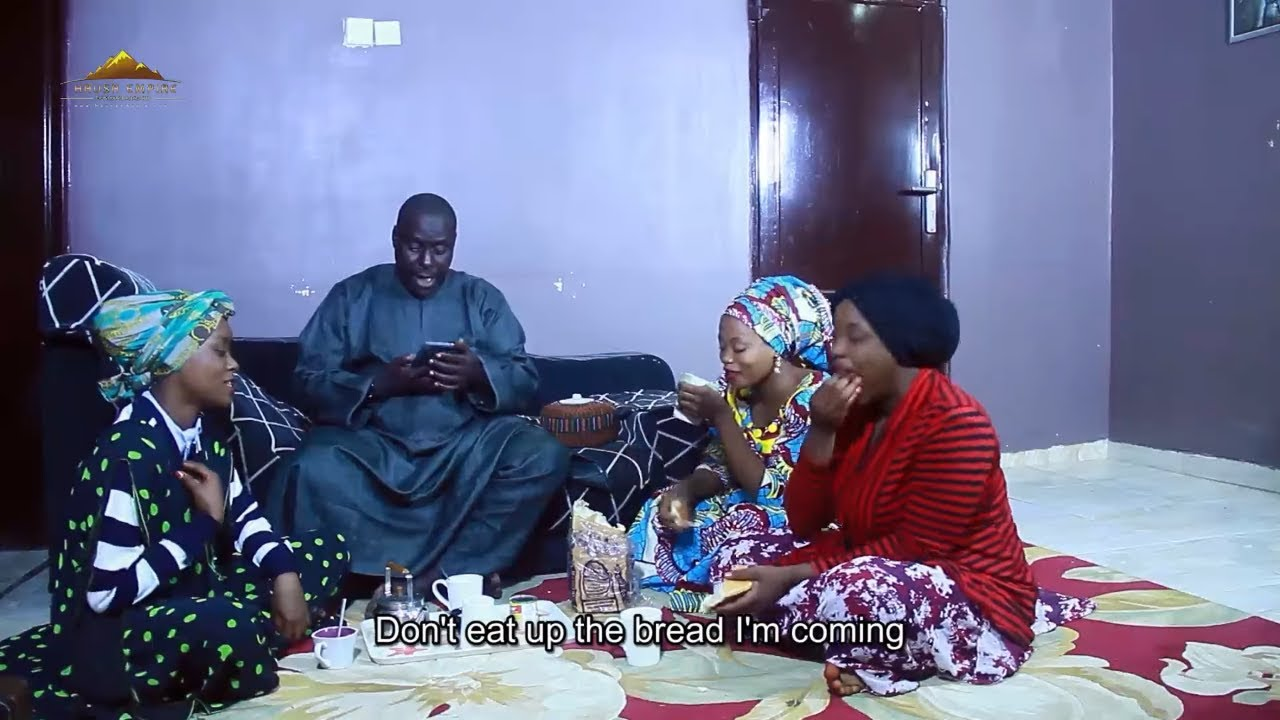 Download GIDA NA (MY HOUSE) LATEST HAUSA MOVIES WITH ENGLISH SUBTITLE  FIRST TIME ON YOU-TUBE hausa empire