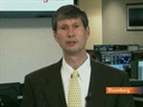 Vanguard's Sauter Urges Diversification to Reduce Risk: March 30 (Bloomberg) -- George