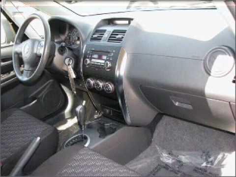 2008 Suzuki SX4 - Golden CO
