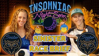 Insomniac Sinister Race Brief | 2021