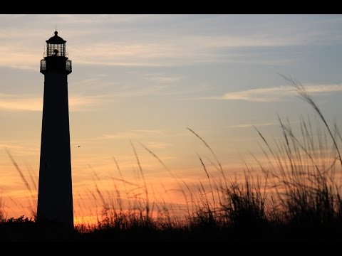 Top Tourist Attractions in Cape May - Travel New Jersey - YouTube on