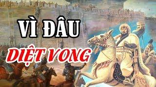 Nhà NGUYÊN - Vương Triều Hiếu Chiến Nhất Lịch Sử Trung Hoa, Tại Sao Hơn 90 Năm Đã Sụp Đổ
