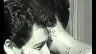 Elizabeth Taylor,Eddie Fisher,Richard Burton: If I lose you...