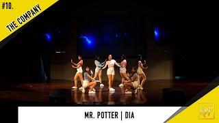 DIA 다이아 - 미스터포터 (Mr.Potter) Dance Cover LIVE [NTUKDP Concert…