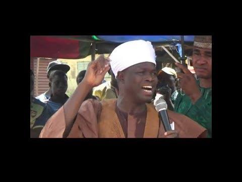 ETO ASIWAJU | IMAM AGBA OFFA SHEIKH MUHYIDDIN SALMAN HUSAYN LATEST LECTURE thumbnail
