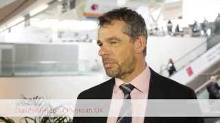 ASH 2014: Ibrutinib therapy in mantle cell lymphoma (MCL)