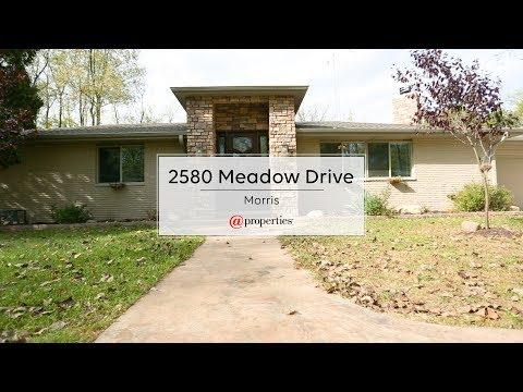 2580 Meadow Drive Morris, IL 60450