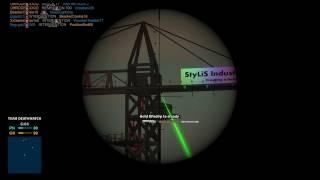"Roblox Sniper Montage ""Minnesota"""