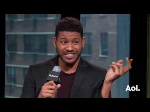Jeffrey Bowyer-Chapman Discusses How His Character Has ...